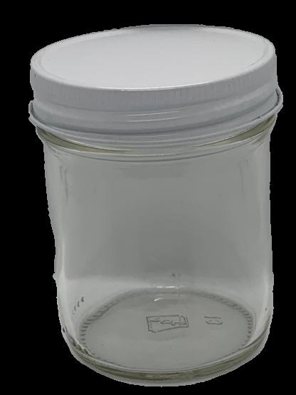 Half Pint Jars